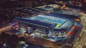 Elland Road Stadium